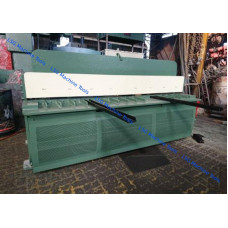 3 mm thickness , 2500 mm length , Hydraulic, LSG Guillotine
