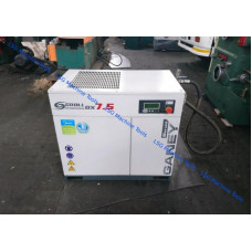 7,5 kw Capacity , Screw Type , Compressor - Scroll , Miscellaneous